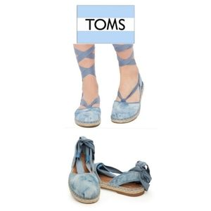 TOMS Skyway Bella Espadrilles